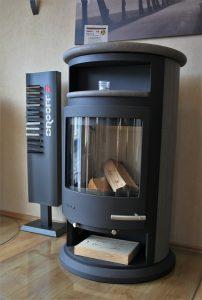 drooff kaminofen varese2. Black Bedroom Furniture Sets. Home Design Ideas
